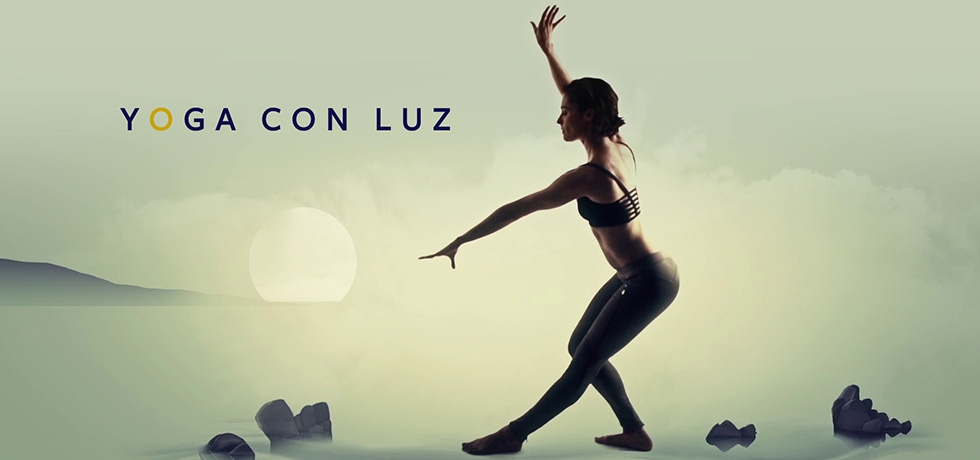Yoga With Luz